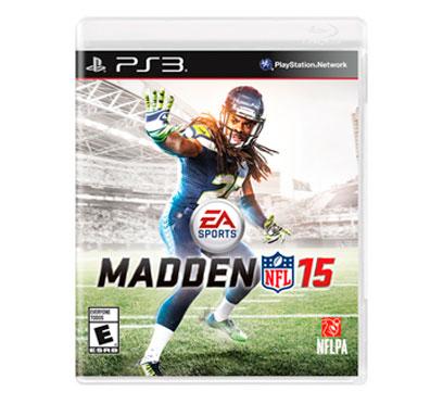 Sam´s: Madden 15 PS3 $199