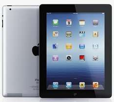 Ofertas del Buen Fin RadioShack: iPad 4 Wi-Fi Cellular 64GB $6,999