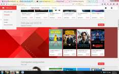 GOOGLE PLAY: PELICULAS A $18 RENTA EN HD Y SD