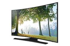 "Amazon: Television Samsung 48"" 3D Smart Curvo"
