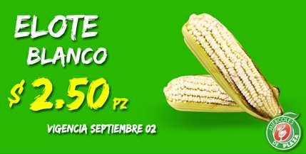 Miércoles de Plaza en La Comer septiembre 2