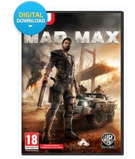 Cdkeys.com: Mad Max + DLC para PC 20 dólares o menos