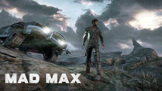 Juego Mad Max en G2A