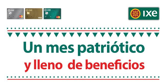 Tarjetas de Crédito Banorte e Ixe 0% de Comisión Por Disposición de Efectivo