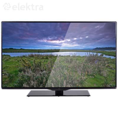 "ELEKTRA TELEVISOR LED 4K 50"" MARCA EKT $7,999 y 18 MSI"