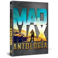 Sanborns: BOXSET de MAD MAX a $335