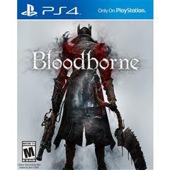 Sanborns en Linea: Bloodborne en $499 pesos