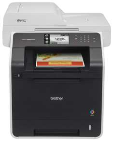 Amazon :Multifuncional Brother L8850CDW rebajado!