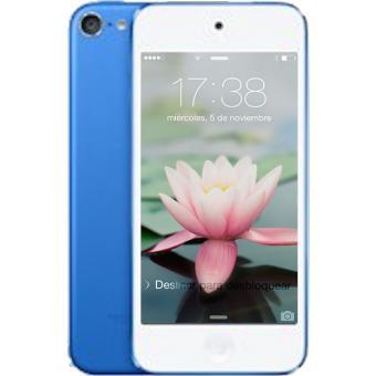 Linio: iPod Touch de 32 GB, 6ta Generación en 3689 + meses s/int con PayPalFest