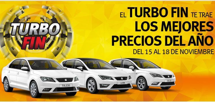 Ofertas del Buen Fin 2013 en autos Renault y SEAT