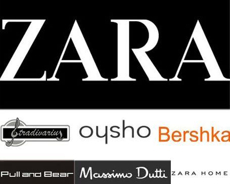 Ofertas del Buen Fin 2013 en ZARA, Massimo Dutti, Bershka, Pull & Bear, etc