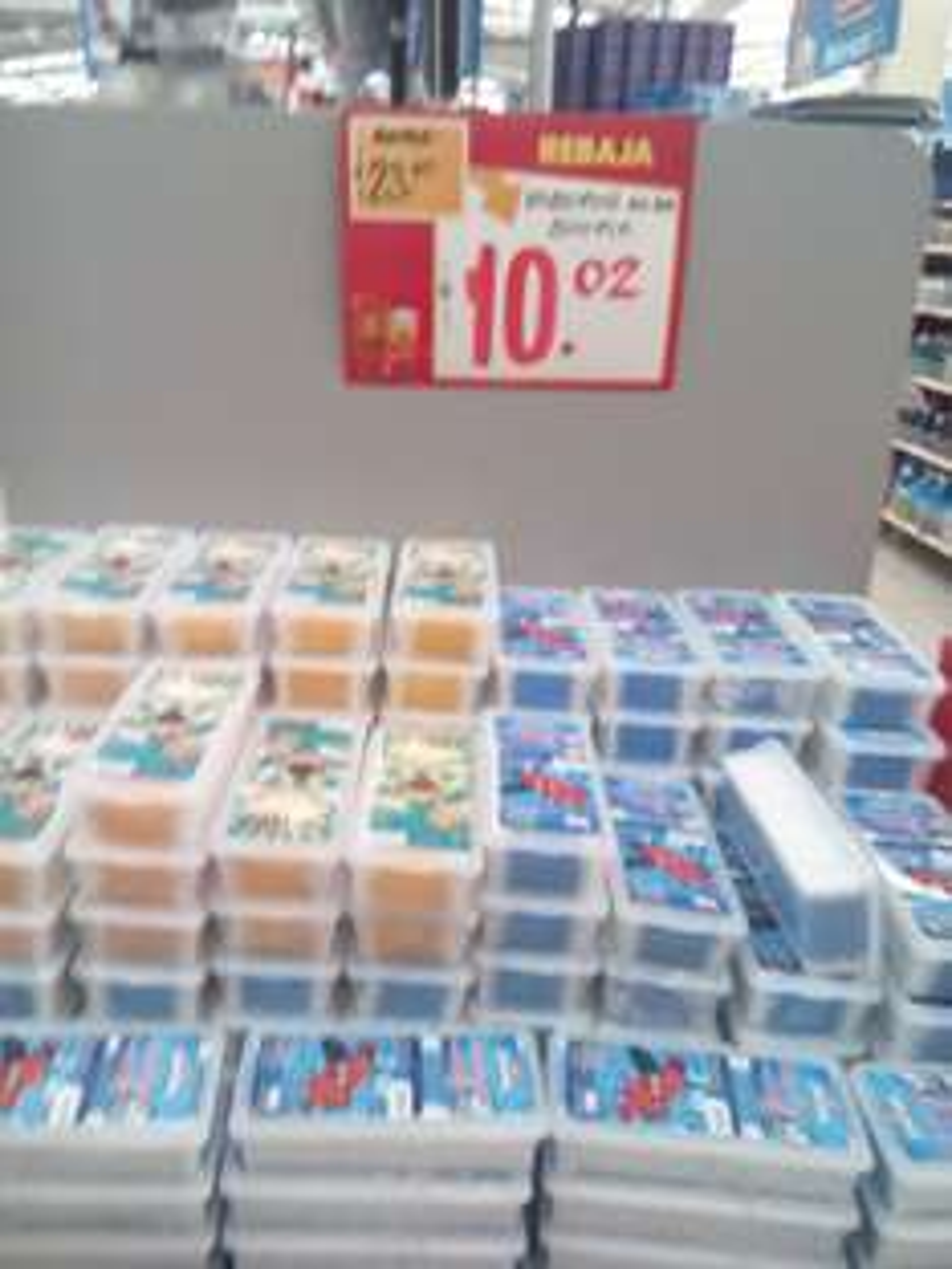 Walmart: 500 hisopos para niño a solo $10.02