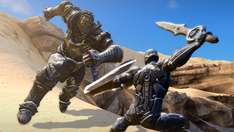 iTunes: Infinity Blade III para iPhone gratis (regular $99)