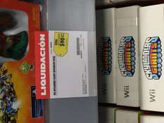 Best Buy: Skylanders Giants Expansion Pack PS3 o Xbox 360 $90