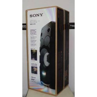 Chedraui: Minicomponente Sony MHC V7DD $6,370