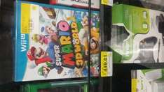 Walmart: Super Mario 3D World $449.01