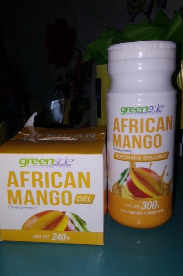 Walmart: malteada de mango africano de 300g a $25