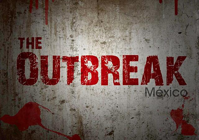 Groupon: Desde $299 por 1 entrada para la Experiencia Zombie en The Outbreak México