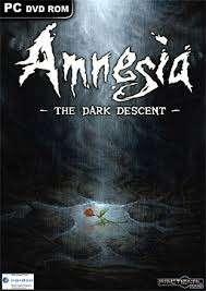 Gratis amnesia the dark descend steam