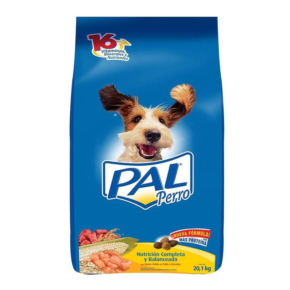 Walmart: alimento para perro PAL de 20.1 kg