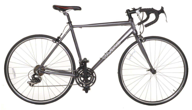 Amazon: 60% de descuento en selección de bicicletas Vilano, envío gratis y MSI