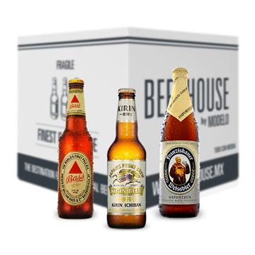Beerhouse.mx 15% cupón: vivamexico