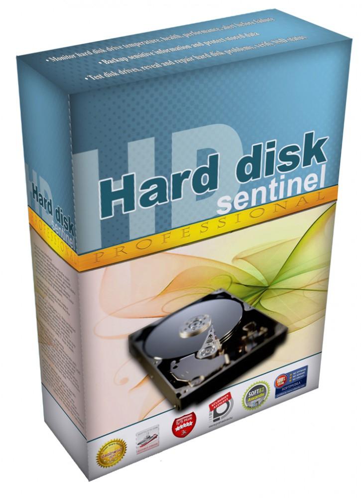 Hard Disk Sentinel Professional de 35 dólares a gratis!
