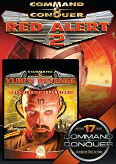 Origin: Command & Conquer red alert 2 gratis