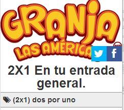 Ofertas del Buen Fin 2013 en Granja Las Américas