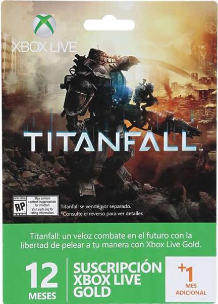 Linio: 20% de descuento en accesorios de videojuegos (13 meses Xbox Live Gold + playera $520)