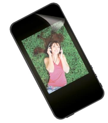 Linio: Mica para Iphone 4/4S $9 Envio gratis con Linio Plus