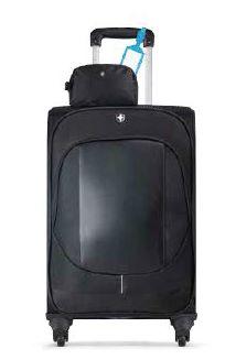 Bancomer: maleta gratis al contratar un producto y un servicio