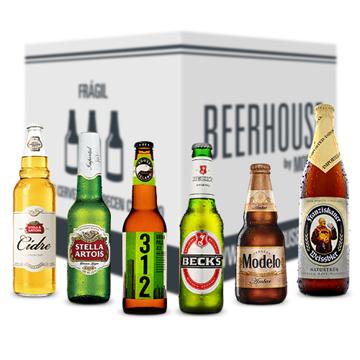 BeerHouse: Cupón 20% de Descuento