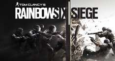 [AMAZON] Código gratis para Beta de Rainbow 6 Seige [PS4|PC|XONE]