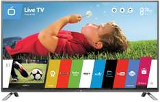 "Amazon: LG 42LF6500.AWM LED 42"" Full HD Smart TV a $8,859"