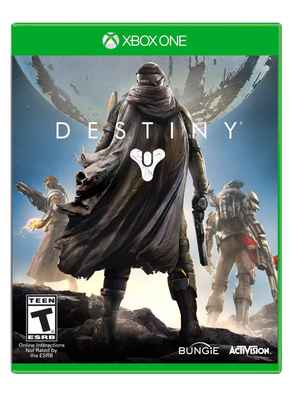 Amazon: Destiny Xbox ONE $274