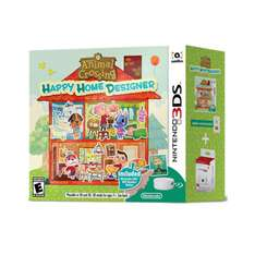 Gameplanet 3DS Animal Crossing Happy Home
