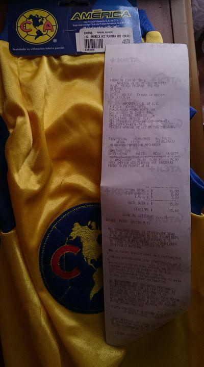 +KOTA: Jersey para perro varias tallas $15