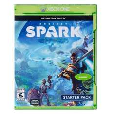 Linio: Project Spark Xbox One