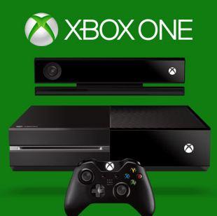 Walmart: Xbox One $8,290 y 24 meses sin intereses