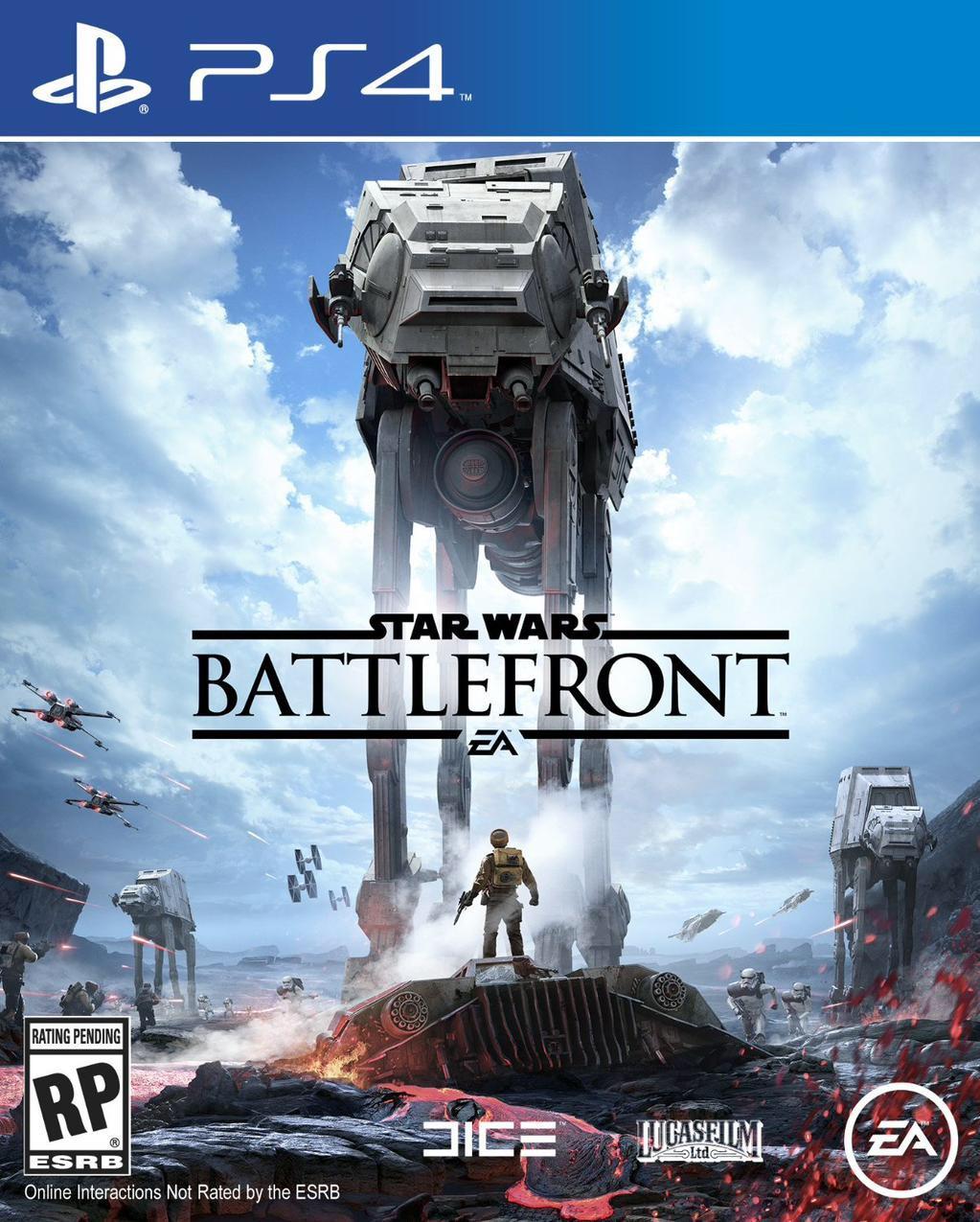 Liverpool: Star Wars Battlefront $959 ó $1199 a 20 MSI y otras preventas