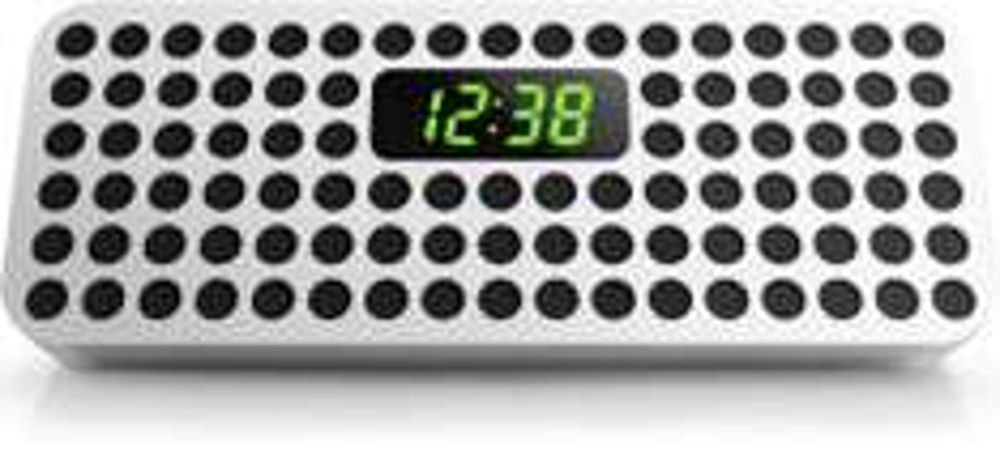 HEB - Bocina SBT310 Philips / Bluetooth con reloj $699
