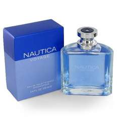 Linio: paquete 2x1 Nautica Voyage 100ml $499