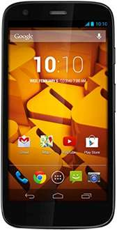 Amazon: Moto G (Primera Generación) - 16gb!