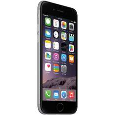 Palacio de Hierro: iPhone 6 de 16GB a $9,599