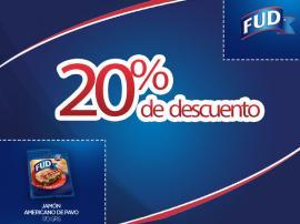 CHEDRAUI: nueva sección de cupones 15%, 20%, 30%....