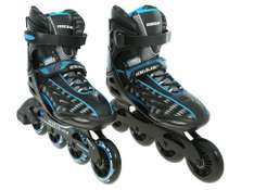 City Club: Patines rebelblade $399