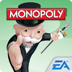 Google Play: Monopoly Clásico ($ 1)