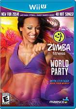 Nintendo eShop: Zumba Fitness World Party $110
