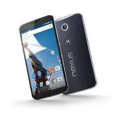 ebay: Nexus 6 32 GB Azul en $300 USD
